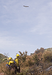 Wildfire, Firefighting, Firefighter